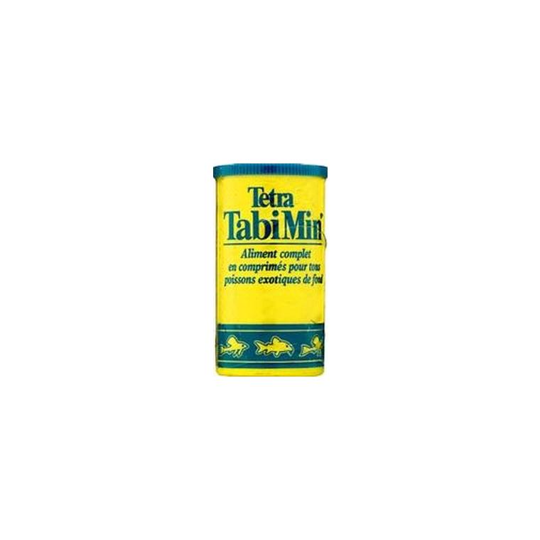 Tetra  tablets tabimin marron en comprimés x 200 912051