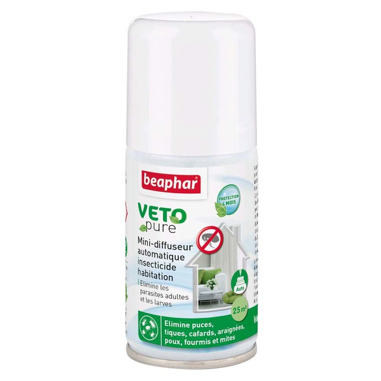 Soldes BeapharTous Les Chienschats Insecticide Habitation nk0OX8wP