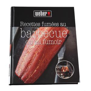 Livre «Recettes fumées au barbecue ou au fumoir.» 100288