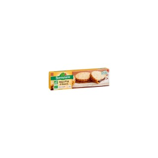 Biscuits mon p'tit 4 heures Bonneterre bio 185 g 100306