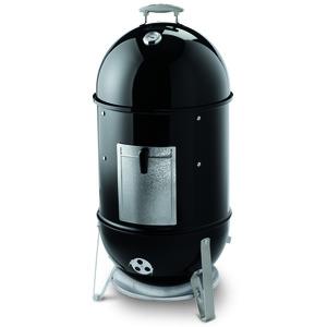 Smokey Mountain Cooker black 100645