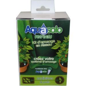 Aquasolo réseau kit de base 100989