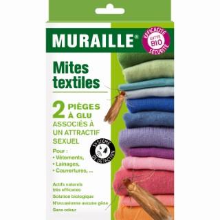 Piège mites textile x 2 101069