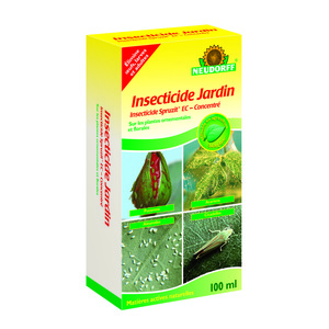 Insecticide 100 ml 101560