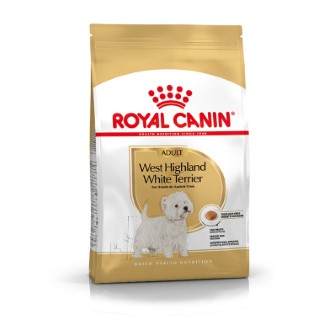Croquettes Royal Canin Westie Adult 3 kg 102906