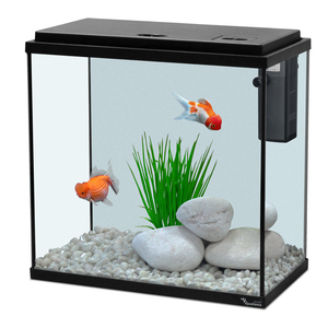 Aquarium kit 35 noir 18L 102952