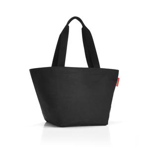 Sac Shopper taille M noir 51x30,5x26 cm 103548