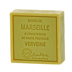 Savon de Marseille à la Verveine – 100g 103749