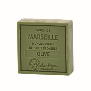 Savon de Marseille à l'olive – 100 grammes 103750