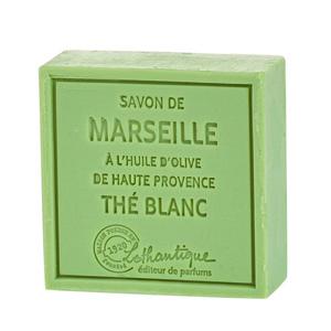 Savon de Marseille au Thé blanc – 100 grammes 103754