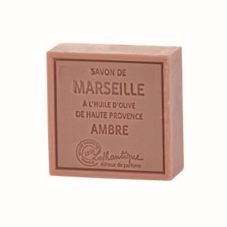 Savon de Marseille à l'ambre – 100 grammes 103755