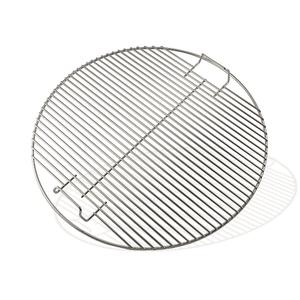 Grille de cuisson pour barbecues à charbon Ø 47 cm 10491