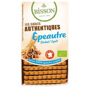 Biscuits sablés authentiques à l'épeautre - 175 gr 105869