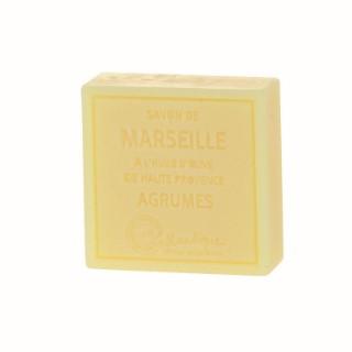 Savon de Marseille aux agrumes – 100 grammes 107536