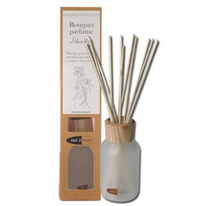 Diffuseur bouquet parfumé Lilas Blanc 100 ml 107745