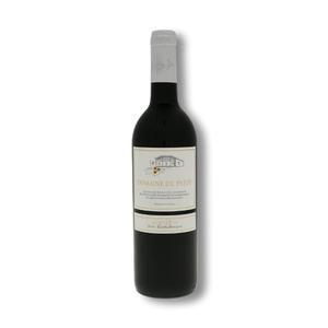 Vin de Pays Côtes de Gascogne, Bétoulin 2011 rouge 111938