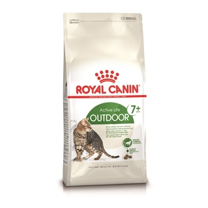 Outdooor 7+ Royal Canin 10 kg 114418