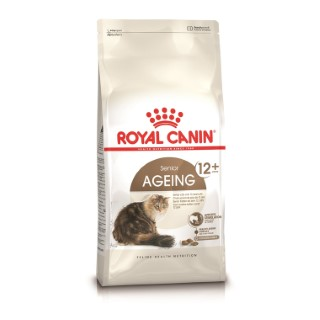 Ageing +12 Royal Canin 4 kg 114424