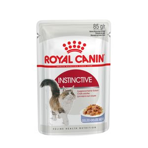 Instinctive In Jelly Royal Canin 85 g 114703