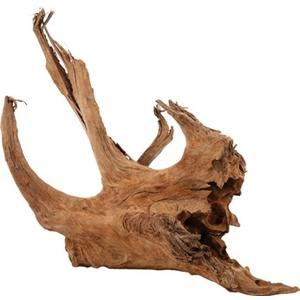 Racine Malaisie en bois naturel marron taille L 40/60 cm 11552