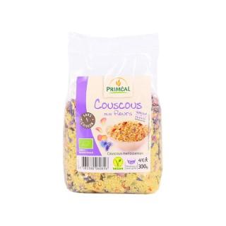 Couscous aux fleurs 300 g 115805
