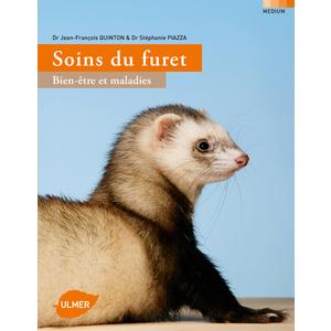 Soins des Furets 144 pages Éditions Eugène ULMER 116326