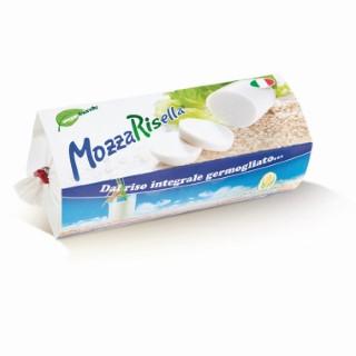 Fromage végétalien mozzarisella 200 g 116456