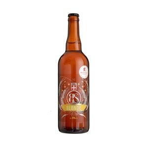 Bière blonde 75 cl - Les Brasseurs Savoyards 116632