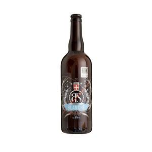 Bière blanche 75 cl - Les Brasseurs Savoyards 116638