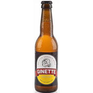 Bière blonde Ginette 33 cl 122867