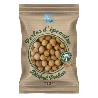 Perles de potage à l'épeautre bio - 125 gr 124919