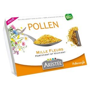 Pollen Mille Fleurs bio 125151