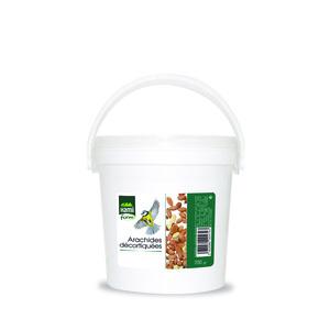 Arachides en pot de 700 g 12516