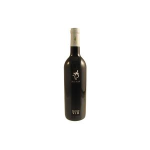 Vin bio rouge de pays merlot 75 cl DOMAINE BENEDETTI 130588