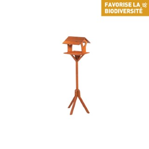 Mangeoire sur pied Bouvreuil 13372