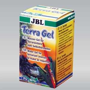 Terragel beige pour terrarium 30 g 13641