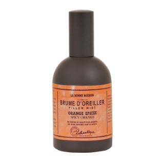 Brume d'oreiller senteur Fleur d'oranger épicée – 100 ml 137336