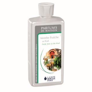 Recharge Parfum Menthe fraîche au Riad 500 ml 137559