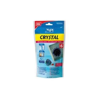 Recharge Filtre aquarium API Rena Crystal taille size 6 x1 14648