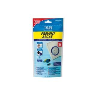 Recharge Filtre aquarium API Rena Prevent Algae size 6 x1 14651