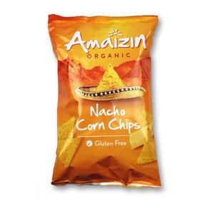 Chips maïs Nacho - 150 gr 147592