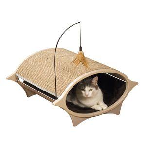 Griffoir à chat Cat Eye 152526