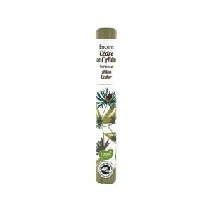 Encens végétal x30 cèdre 154823