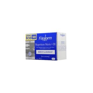 Magnésium Eco 120 comprimés 15553
