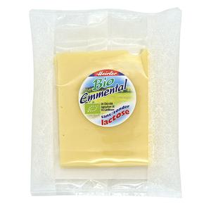 Emmental sans lactose - 120 g 159824