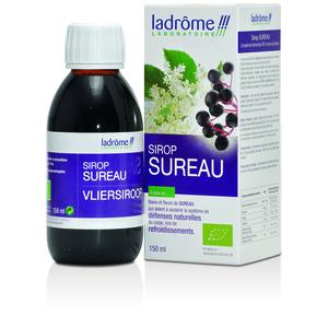 Sirop de sureau 150 ml LA DRÔME PROVENÇALE 163151
