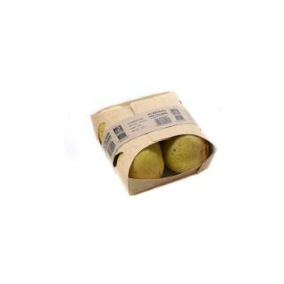 Poires Guyot bio de France - Barquette 4 fruits 163928