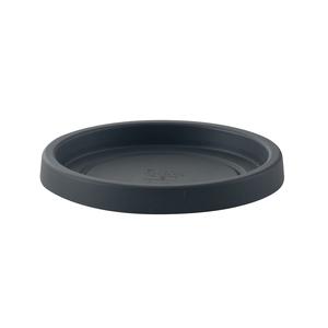 Soucoupe Pure 25 cm anthracite ELHO 165315