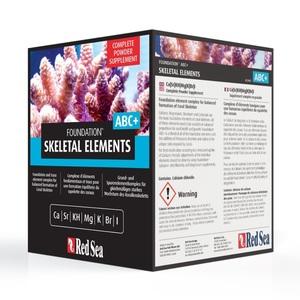 Reef foundation ABC avec poudre 1 kg 166285