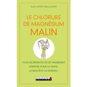 Chlorure de magnésium malin 166430